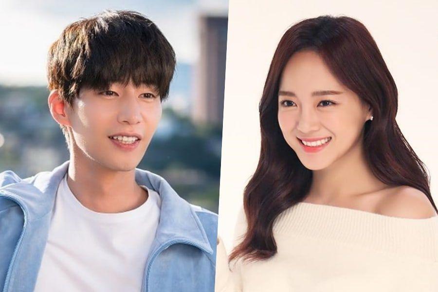 Song Jae Rim Drama