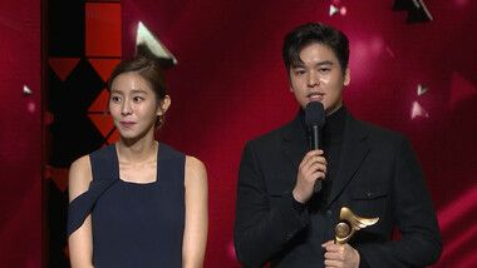 2018 KBS Drama Awards Episode 2
