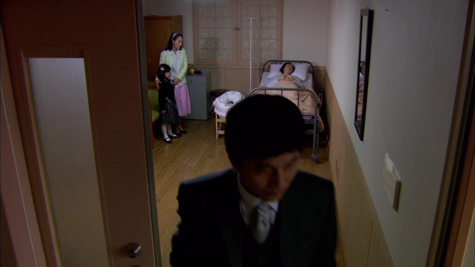 Baker King, Kim Tak Goo Episode 1
