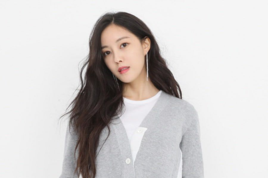 Hyomin Reveals T-ara's Future Plans And Reminisces About Past Hit Songs
