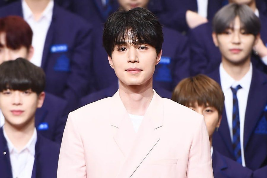 "Lee Dong Wook Shares His Thoughts On ""Produce X 101"" Manipulation Controversy"