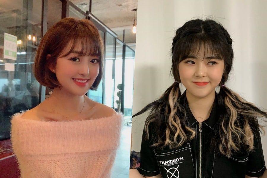 Former Cherry Bullet Member Mirae And Former Girls' Alert Member Saet Byeol To Debut In New Girl Group