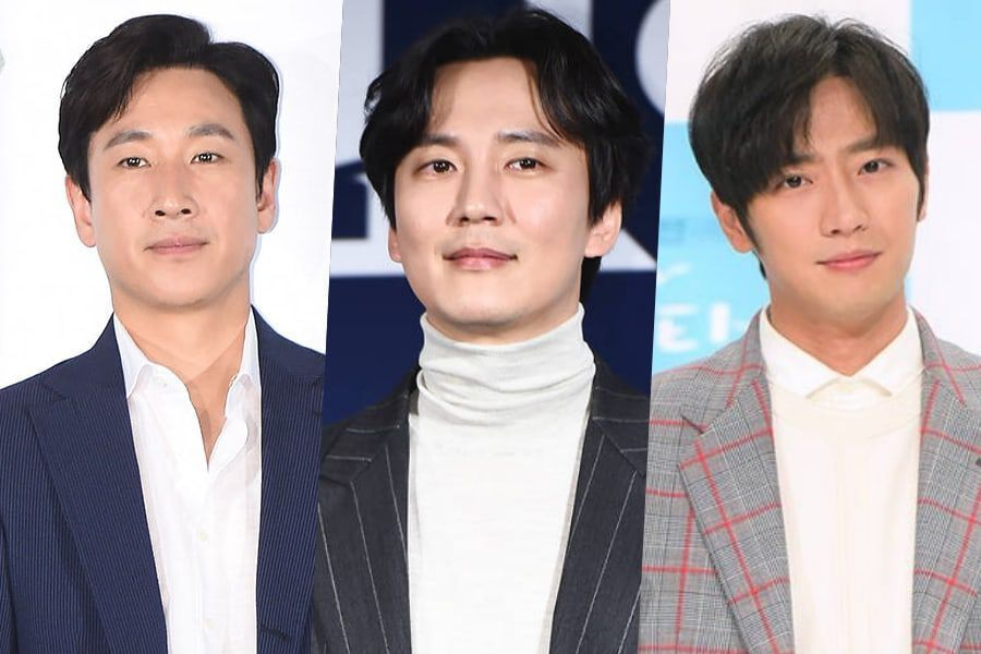 Lee Sun Gyun, Kim Nam Gil, And Lee Sang Yeob In Talks For tvN Travel Show