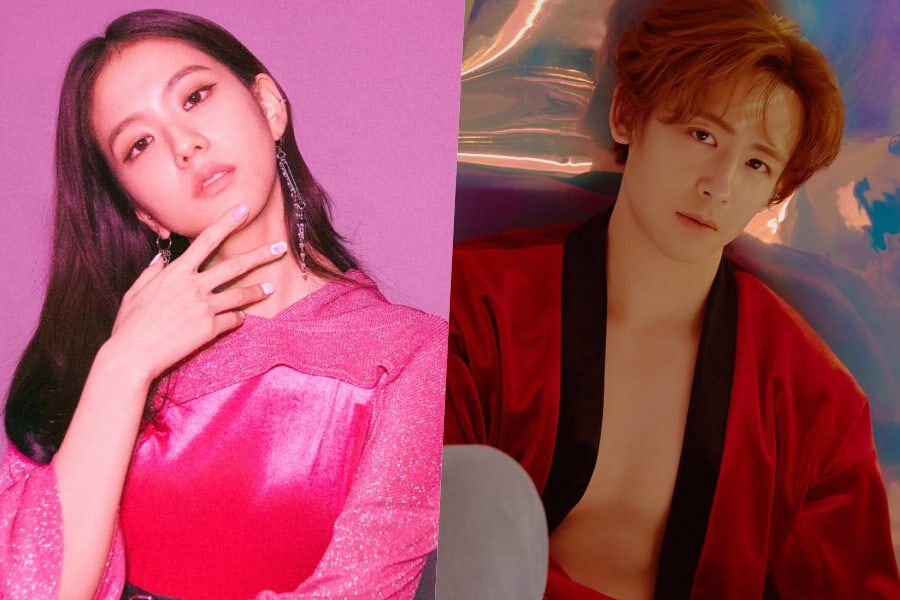 """BLACKPINK's Jisoo And 2PM's Nichkhun To Appear In """"Arthdal Chronicles"""""""