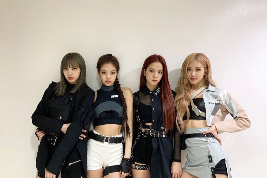 """BLACKPINK's """"Kill This Love"""" Charts On Both Billboard 200 And Hot 100 For 2 Consecutive Weeks"""