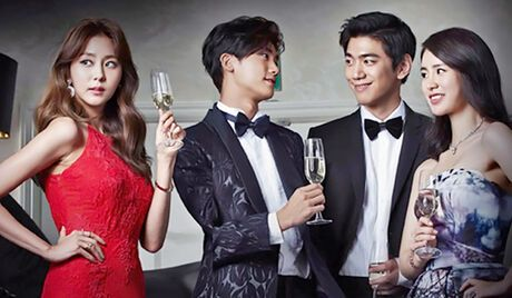 High Society - 상류사회 - Watch Full Episodes Free - Korea