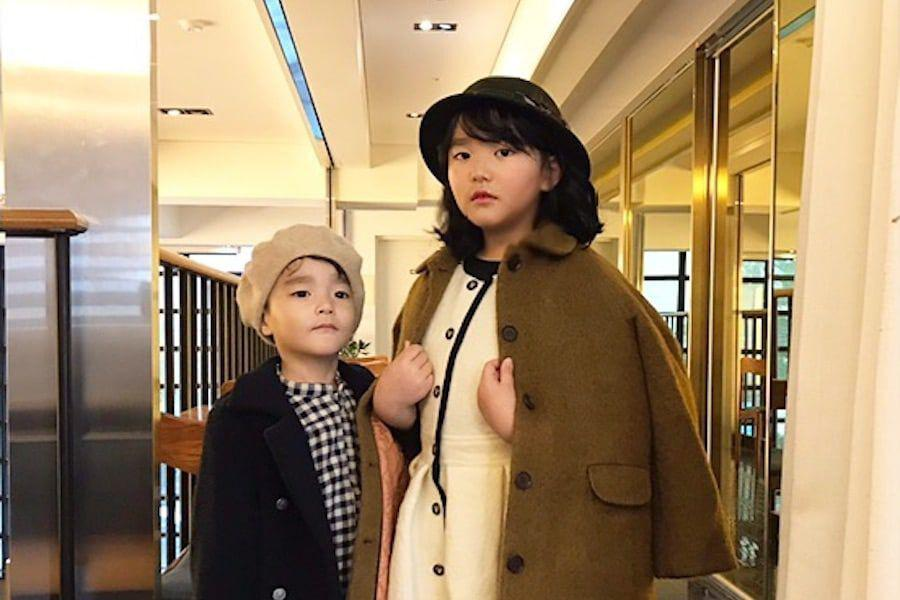 "Lee Beom Soo Shares How So Eul And Da Eul Have Been After ""The Return Of Superman"""