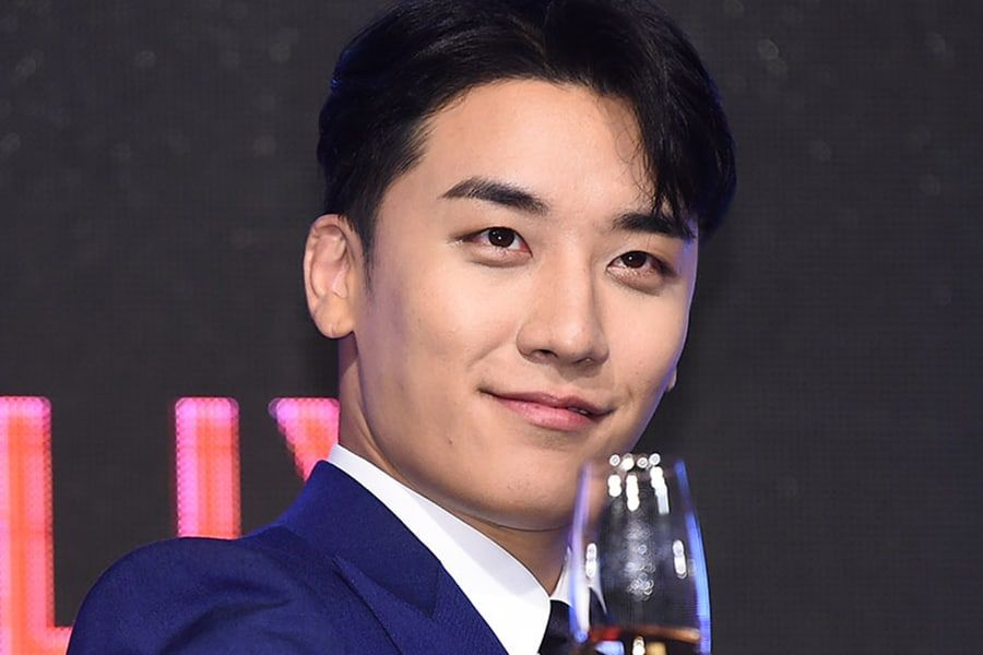 Seungri Calls YG Artists To Ask What They Think Of His New Sitcom