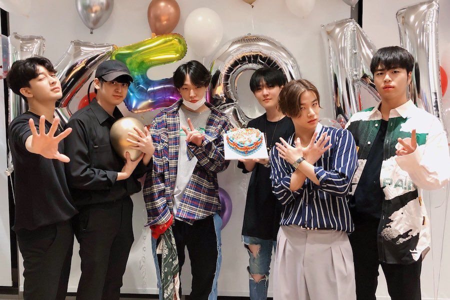 iKON Celebrates 5th Debut Anniversary With Love And Gratitude For Fans