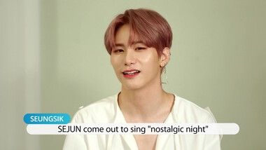 Pops in Seoul Episode 4077: I miss you more tonight~! VICTON(빅톤)'s Interview for 'Nostalgic Night'