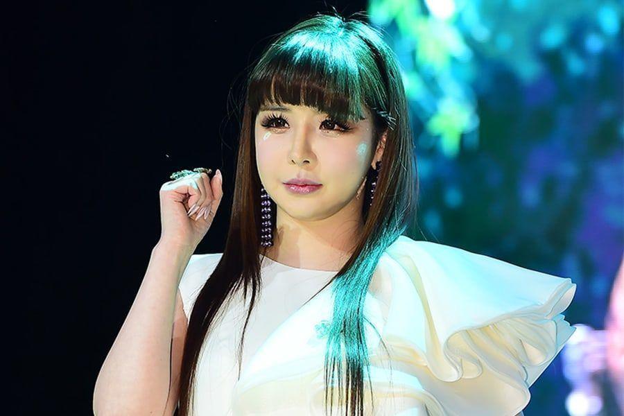 Park Bom agradece a Sandara Park por su lealtad al participar en su nuevo sencillo