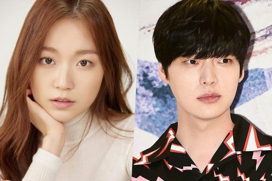 Kim Seul Gi's Agency Denies Her Involvement In Ahn Jae Hyun's Alleged Affair