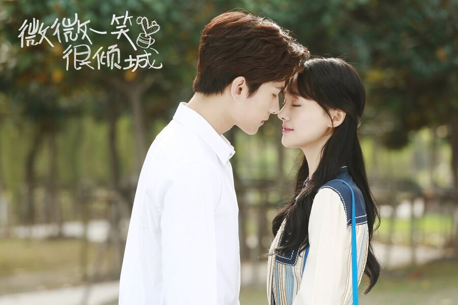 "College Romance And Fantasy Gaming: 4 Reasons To Watch C-Drama ""Love"