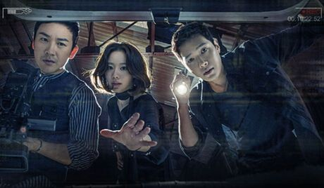 Wanted Episode 3 - 원티드 - Watch Full Episodes Free - Korea