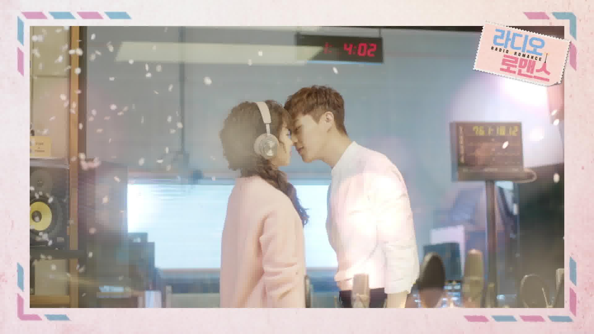 Teaser 1: Romance de rádio