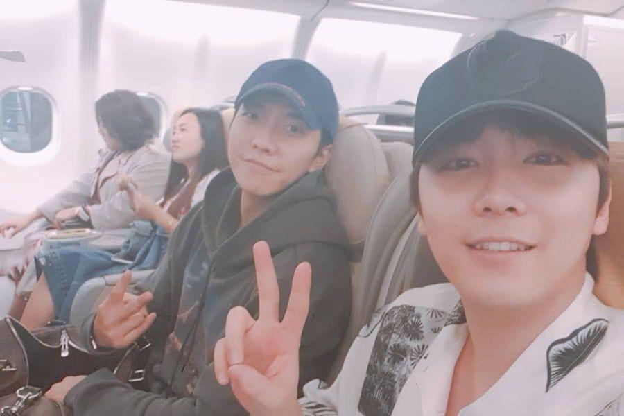 Lee seung gi and bora dating advice