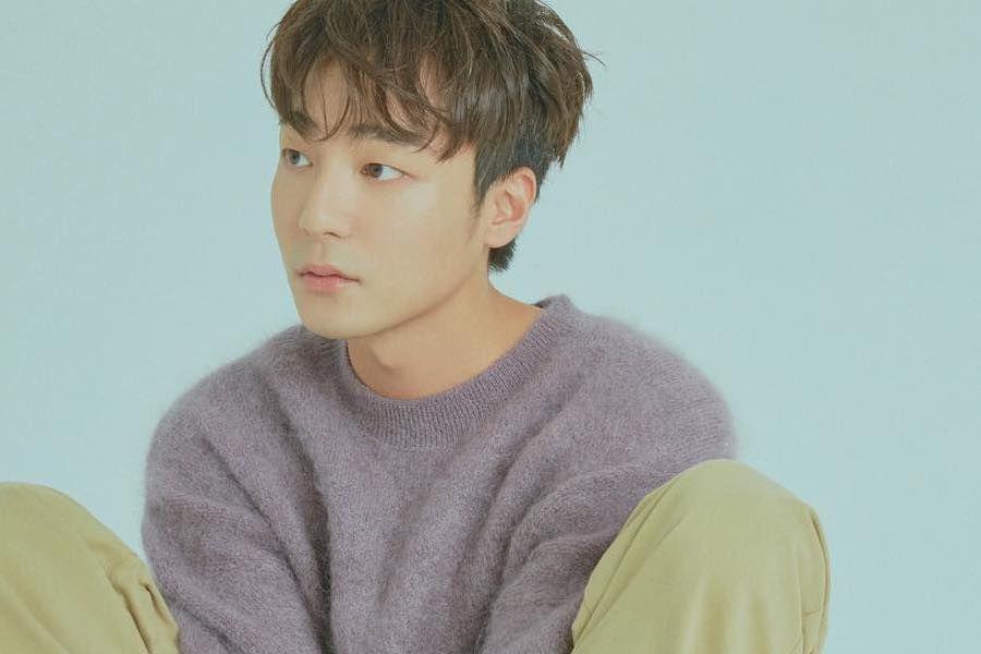 Roy Kim publicará nueva canción antes de enlistamiento militar