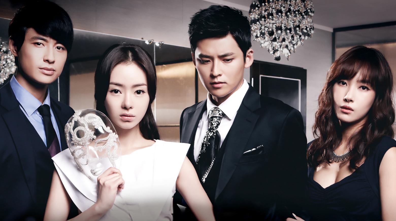 By B Hints    Glass Mask Thai Drama 2018 Eng Sub Ep 2