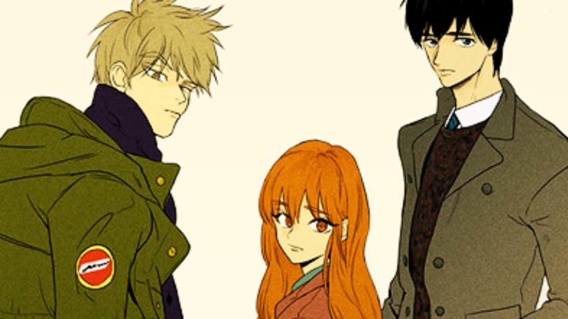 K-Drama Based on Webtoon