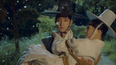 The Scholar Who Walks the Night Episode 4