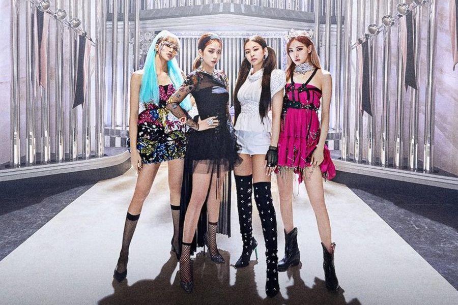 BLACKPINK se convierte en el primer grupo de chicas K-Pop en liderar la lista de canciones iTunes de EEUU + Logra número 1 en todo el mundo