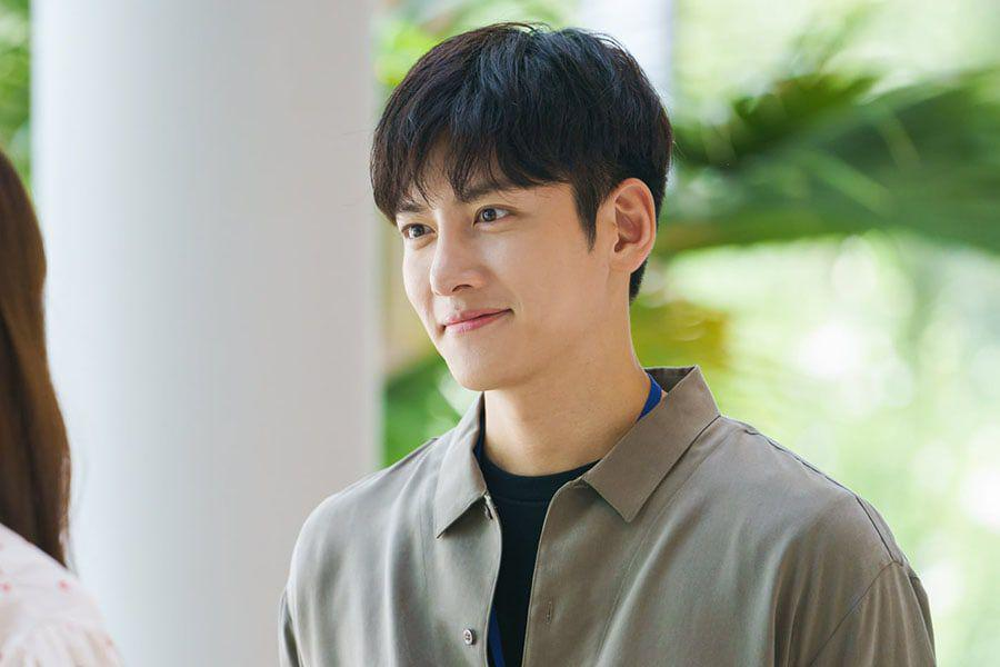 "3 Times Ji Chang Wook Stole Viewers' Hearts In ""Melting Me Softly"""
