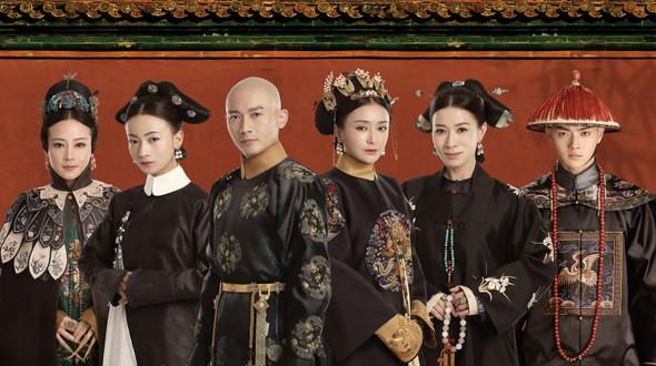 Story of Yanxi Palace - 延禧攻略 - Watch Full Episodes Free - China
