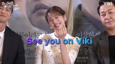 Shoutout to Viki Fans: The Smile Has Left Your Eyes
