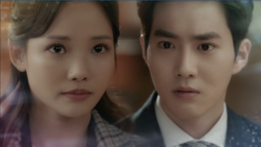 Rich Man, Poor Woman Episode 1