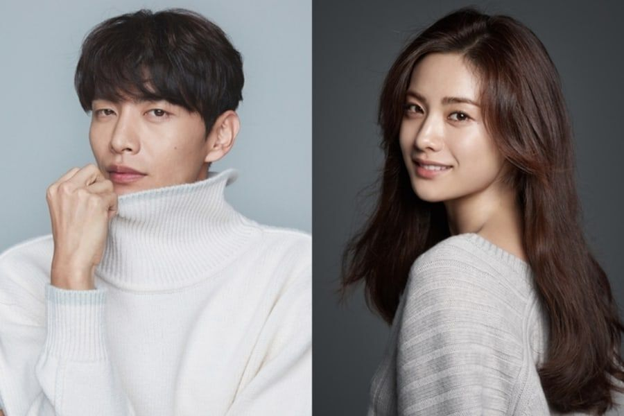 Lee Min Ki And Nana Confirm For Upcoming Romantic Comedy Drama