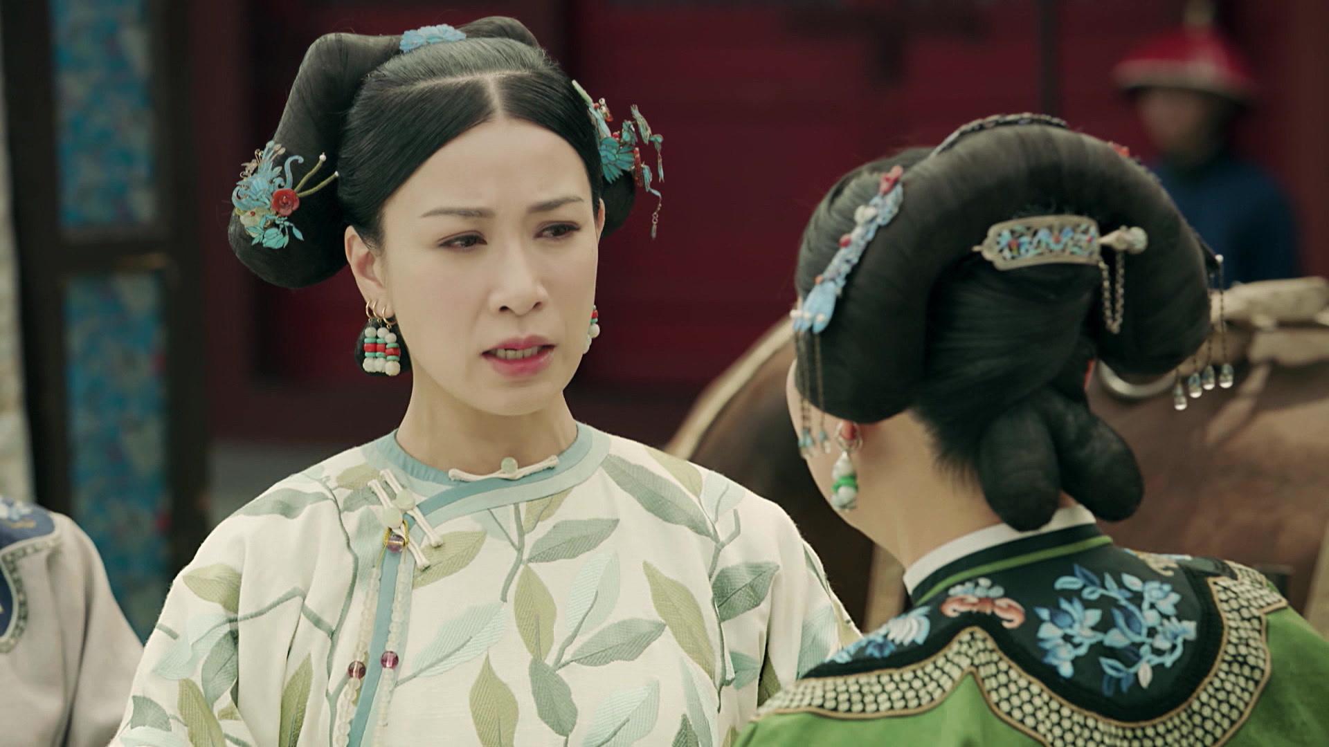 Story of Yanxi Palace Episode 13