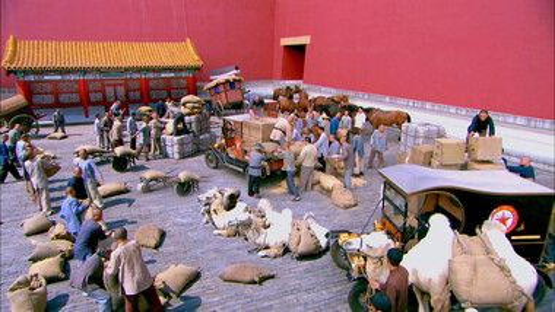 New Moment in Peking Episode 1