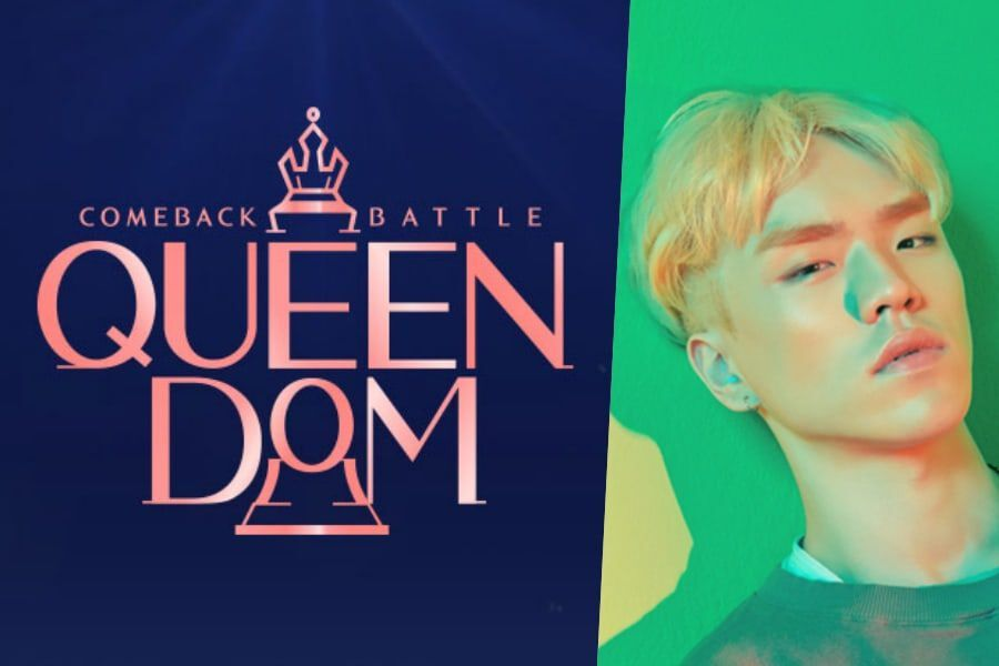 """""""Queendom"""" And """"SMTM8"""" Winner Punchnello Top Lists Of Buzzworthy Non-Drama TV Shows And Cast Members"""