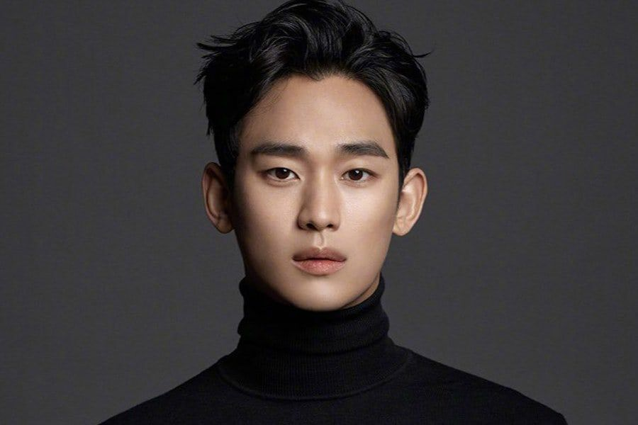 Kim Soo Hyun Turns Down Role In Thriller Drama
