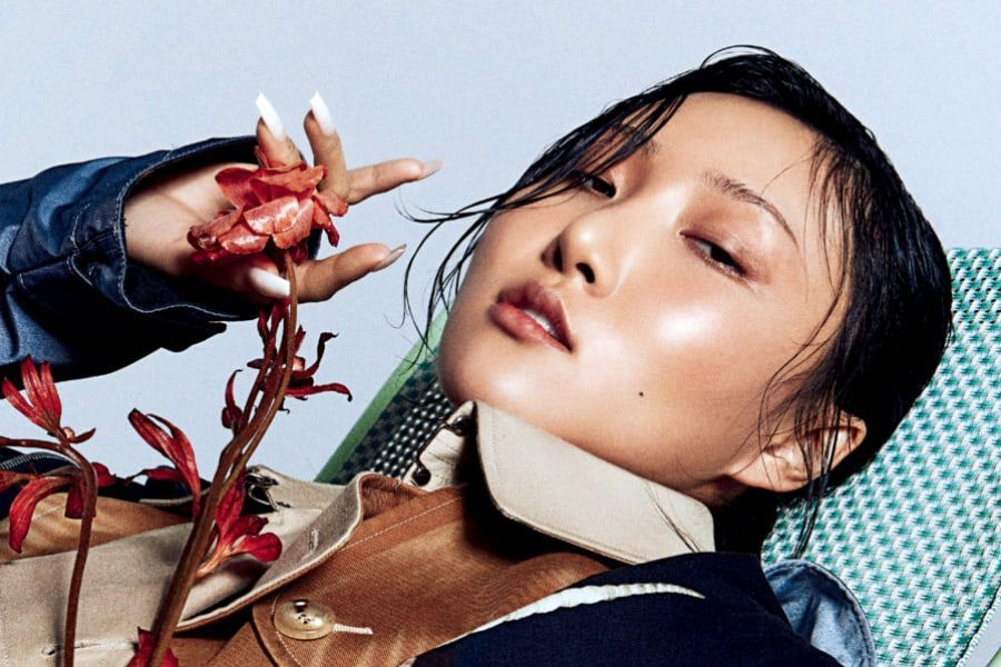 MAMAMOO's Hwasa Shares What Makes Her Stronger, Her Life Philosophy, And More