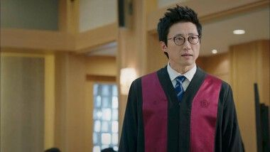 My Lawyer, Mr.Joe Episode 1