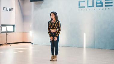 LEGENDARY: Making of a K-Pop Star Episode 1