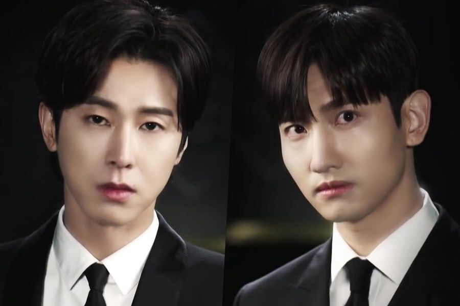 "TVXQ's Yunho Halts Participation In Mnet's ""Kingdom"" + Changmin To Continue As Solo MC"