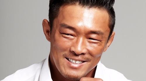 Choo Sung Hoon