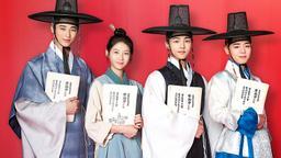 Flower Crew: Joseon Marriage Agency
