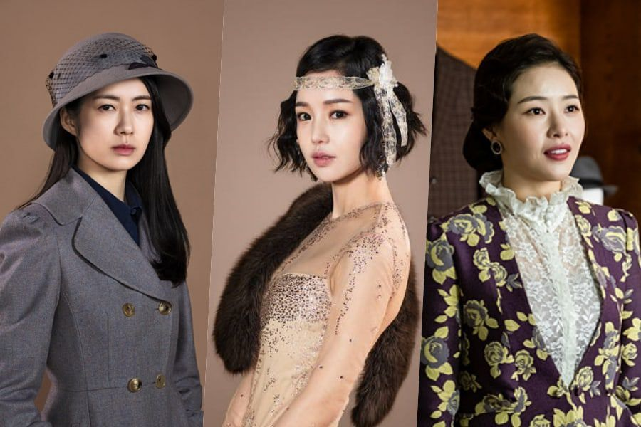 """Why The 3 Leading Ladies Of """"Different Dreams"""" Are Absolute Girl Crushes"""