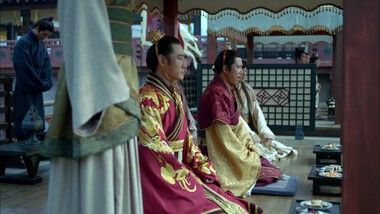 Nirvana in Fire Episode 3