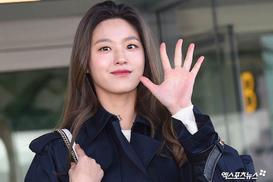 AOA's Seolhyun's Upcoming Drama Issues Brief Response To Calls For Her To Step Down