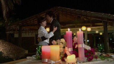 Jun Pyo & Jan Di's Heart-Melting Waltz: Boys Over Flowers