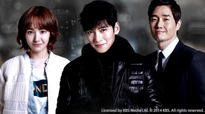 Healer Episode 20 - 힐러 - Watch Full Episodes Free - Korea