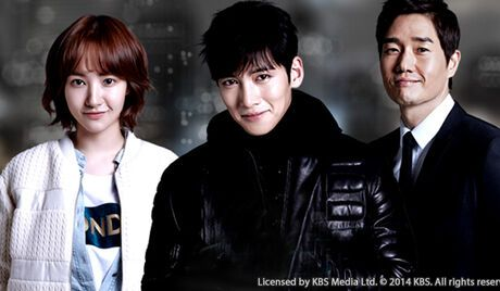 Healer - 힐러 - Watch Full Episodes Free - Korea - TV Shows