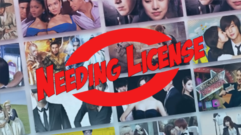 Dramas Airing This Spring Needing License