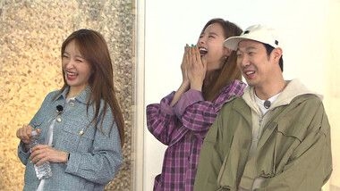 Running Man Episode 448