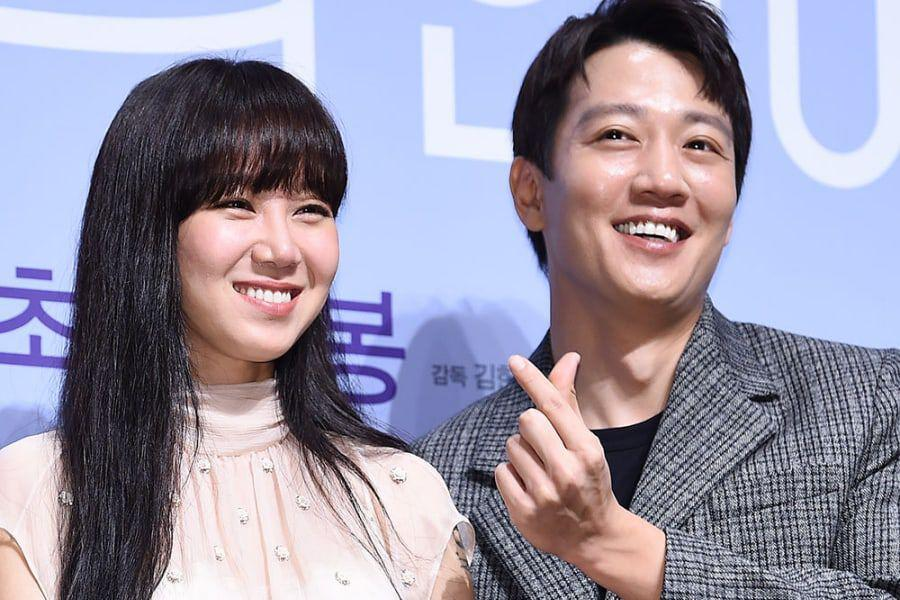 Gong Hyo Jin And Kim Rae Won Talk About Working Together