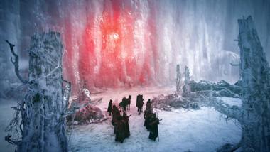 Final Trailer: Ice Fantasy